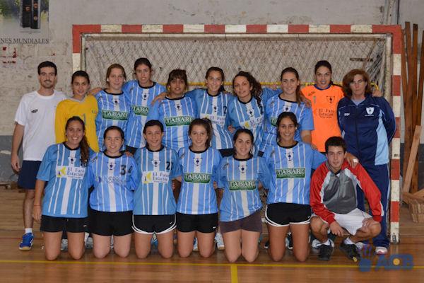 equipo-progreso-sub-23-femenino-acb