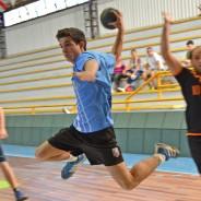 Un jugador de ACB en la selección uruguaya