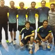 Notables campeón de la Copa ACB LMM