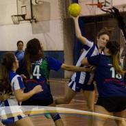 Union, H.del Este, Juventud y Aguada a semifinales