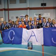 Juventud, Campus y Gesell son el podio de Ascenso B