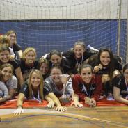 Coca-Cola se coronó campeón en el Torneo Integración