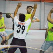 Progreso y Alemán se llevaron la primera semifinal en LMM