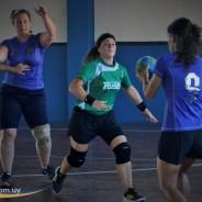 Sayago, El Regreso y Solís lideran el Ascenso B