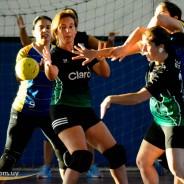 Lanzamiento nueva Liga Femenina Plus 35