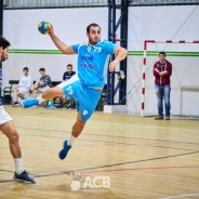 Progreso y Parque luchan por la Copa ACB