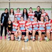 CS La Paz campeón invicto del Ascenso A