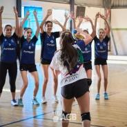 Handball del Este y Unión LP a la final