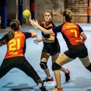El Regreso, Cofradia, Elbio Rojo y M Handball lucharan por el título